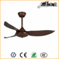 46 inch modern wood ceiling fans with lights