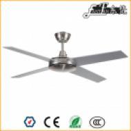 52 inch modern bedroom ceiling fans