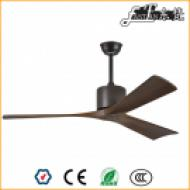 52in timber blade hotel ceiling fan