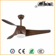 52 in wood design ceiling fans light