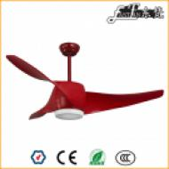 52 in Interior design ceiling fan with light