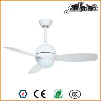 42 inch white bedroom ceiling fan with light