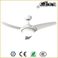 48 inch white ceiling fan led light