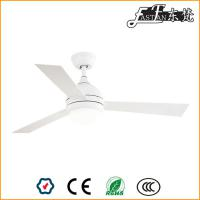 48 inch white living room ceiling fans with lights
