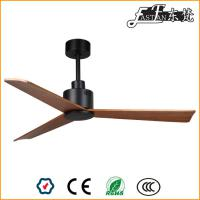 52 inch natural wood ceiling fans