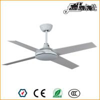 52in ceiling fan without light white