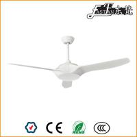 52 inch bedroom white ceiling fans