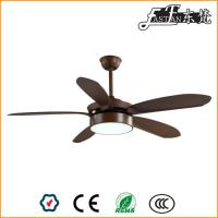 52 inch modern outdoor ceiling fan light and remote
