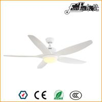 60 inch white ceiling fans with lights